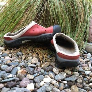 Keen slide shoe / slip-on / clogs (waterproof)